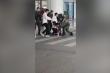 Nam thanh niên xô xát với an ninh Cảng hàng không quốc tế Nội Bài