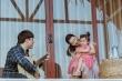Ca sĩ Nguyễn Ngọc Anh công khai bố của con gái thứ hai trong MV mới