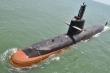Ấn Độ thuê tàu ngầm hạt nhân của Nga