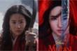 Lưu Diệc Phi đầy khí chất khi hóa thân thành Hoa Mộc Lan trong 'Mulan 2020'