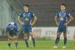 Video: Xuống hạng vì kém 2 bàn thắng, cầu thủ Quảng Nam khóc hết nước mắt