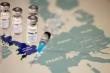 Mỹ sắp công bố kế hoạch phân phối vaccine COVID-19 ra toàn thế giới