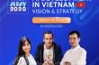 2.000 người tham dự 'Ngày trí tuệ nhân tạo 2020 – Vươn tầm đón thách thức'