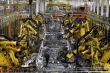 Ford và GM có thể sản xuất thiết bị y tế chống Covid-19