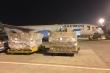 Giữa COVID-19, hàng không chở hàng vẫn sống khoẻ