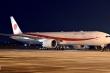 Điều đặc biệt về chuyên cơ Air Force One của Thủ tướng Nhật Bản