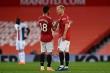 Huyền thoại Man Utd: Có Van de Beek, Bruno hưởng lợi