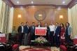 Honda Việt Nam hỗ trợ người dân các tỉnh miền Trung vượt qua khó khăn