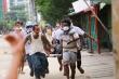20 người thiệt mạng trong cuộc đụng độ với quân đội Myanmar