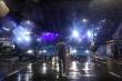 Cảnh sát Thái Lan bắn vòi rồng vào người biểu tình