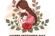 Những tấm thiệp đáng yêu nhất cho Ngày của Mẹ