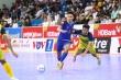 Trực tiếp Futsal HDBank VĐQG 2020: Cao Bằng vs Quảng Nam