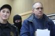 Làm gián điệp ở Nga, cựu lính thủy đánh bộ Mỹ lĩnh án 16 năm tù