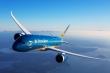 Va vào chim, máy bay Vietnam Airlines bị vỡ đèn dẫn đường