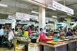 Đà Nẵng tính phương án phát phiếu cho các hộ gia đình đi chợ
