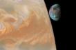 Phát hiện tín hiệu bất thường như Wifi từ Mặt trăng lớn nhất của sao Mộc