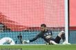 Cựu thủ môn MU: Điểm yếu kỹ thuật khiến De Gea sai lầm ngớ ngẩn