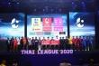 Lo Covid-19, Thai League đá sân không khán giả trong 3 tháng