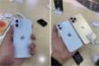 Kích thước iPhone 12 mini bé đến mức nào?