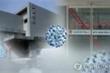 Hàn Quốc: Thêm 123 trường hợp nhiễm Covid-19, tổng số ca bệnh tăng lên 556