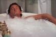 Tắm nước nóng có thể đốt calo tương đương 30 phút đi bộ