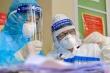 Hà Nội: Nữ điều dưỡng Bệnh viện Bắc Thăng Long dương tính SARS-CoV-2