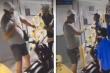 Điều tra thanh niên cầm dao doạ người đàn ông ngoại quốc tại hầm gửi xe