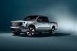 Lộ diện xe bán tải chạy điện Ford F-150 Lightning 2022, giá hơn 900 triệu đồng