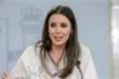 Bộ trưởng Bộ Bình đẳng Tây Ban Nha nhiễm Covid-19