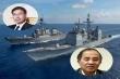 Mỹ gửi công hàm lên LHQ bác yêu sách của TQ ở Biển Đông: Chuyên gia nhận định