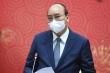 Thủ tướng: Bảo vệ chiến sĩ áo trắng trong cuộc chiến hiểm nguy với COVID-19