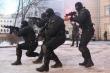 Cận cảnh đặc nhiệm Nga đột kích, tiêu diệt khủng bố định đánh bom vào Matxcơva