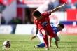 Trung vệ Việt kiều phản lưới, Hải Phòng bại trận trước Quảng Ninh
