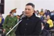 Trùm đa cấp Liên kết Việt Lê Xuân Giang xin được lượng hình