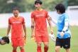 HLV Park Hang Seo yêu cầu đội tuyển Việt Nam tập giữa trưa nắng 33 độ C