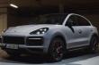 Porsche Cayenne GTS  và Cayenne Coupe GTS 2021 trở lại với động cơ V8