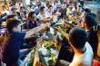 Từ 0h ngày 19/8, Hà Nội yêu cầu nhà hàng, quán cafe thực hiện giãn cách