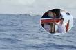 Hội Nghề cá Việt Nam lên án Hải cảnh Trung Quốc cướp phá tàu cá Quảng Ngãi