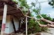 Phó Thủ tướng: Hỗ trợ lương thực, không để dân thiếu đói sau bão số 5