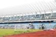 Vì sao Đà Nẵng không thể thi hành án được sân vận động Chi Lăng?