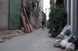 Video:  Rác thải bốc mùi hôi thối bủa vây xã ngoại thành Hà Nội