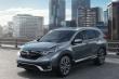 Honda CR-V bản lắp ráp thêm cả tá công nghệ