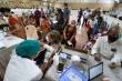 Mỹ sắp hoàn tất phân bổ 80 triệu liều vaccine ngừa COVID-19 cho các nước