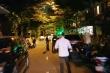 Hàng trăm cảnh sát lục soát biệt thự tìm ma tuý trong đêm