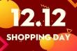 Ngày hội mua sắm 12/12: TOP 3 trang thương mại điện tử giảm giá sốc