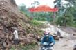 Hà Giang: Mưa lớn, sạt lở khiến 2 người thương vong