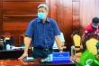 Thứ trưởng Bộ Y tế: 'Truy vết đúng, đủ sẽ kiểm soát được nguồn lây phát tán'