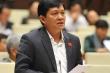 Sự nghiệp của ĐBQH có quốc tịch nước ngoài Phạm Phú Quốc