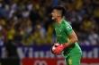 Ngôi sao mới 5 trận giữ sạch lưới, HLV Park Hang Seo thêm phương án thay Văn Lâm
