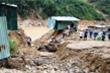 Quân đội chưa thể tiếp cận hiện trường sạt lở vùi lấp 11 người ở Phước Sơn